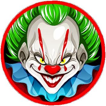 351x351 Wicked Clown Agar.io Wikia Fandom Powered By Wikia