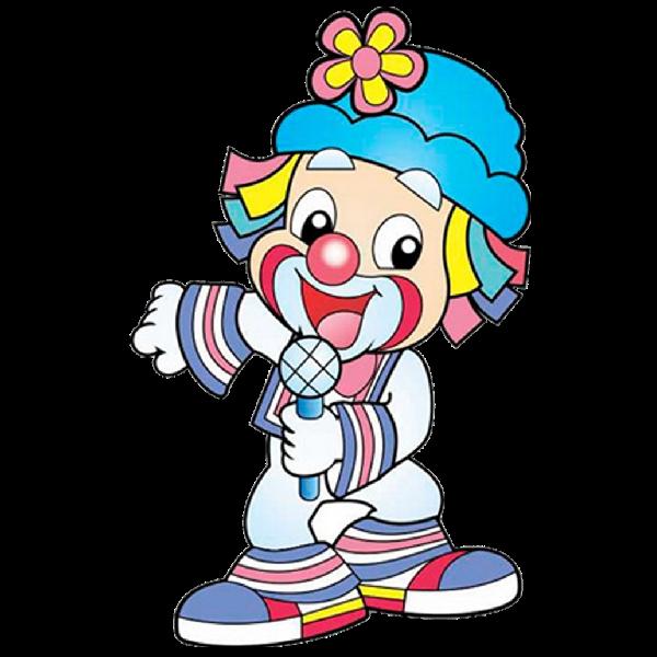 600x600 Baby Clown'S