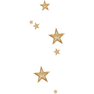 300x300 Magical Clipart Star Cluster