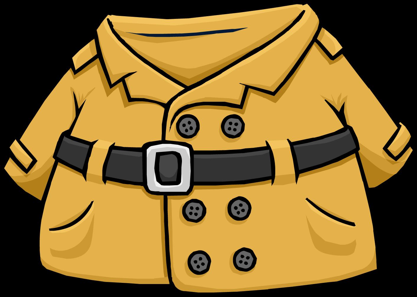 Free Download Best Coat Cartoon