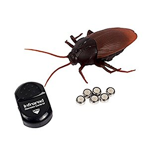 300x300 High Simulation Cockroach ,vanvler Remote Control Kids