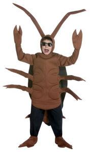 177x300 Rasta Imposta 21257 Cockroach Child Costume Size Medium 7 10