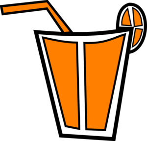 300x288 Cocktail Clip Art