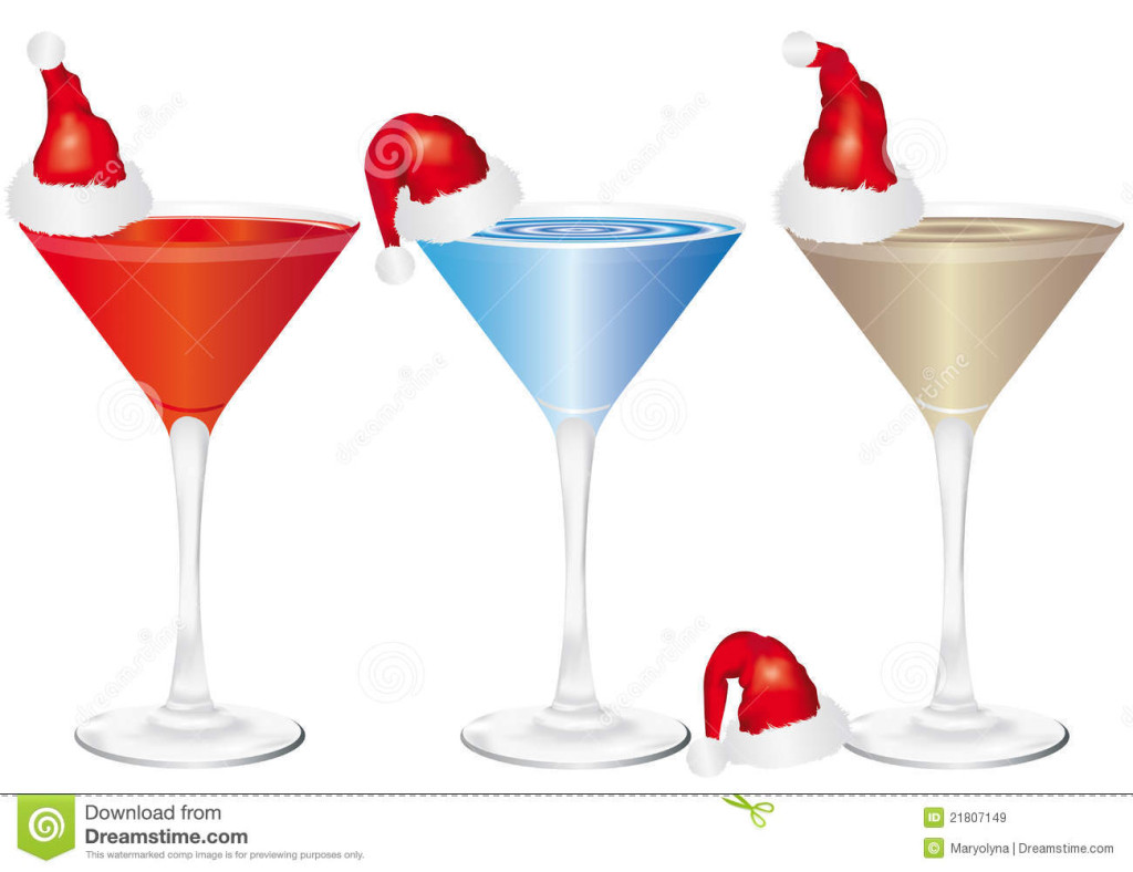 1024x788 Cocktail Clipart Holiday Cocktail