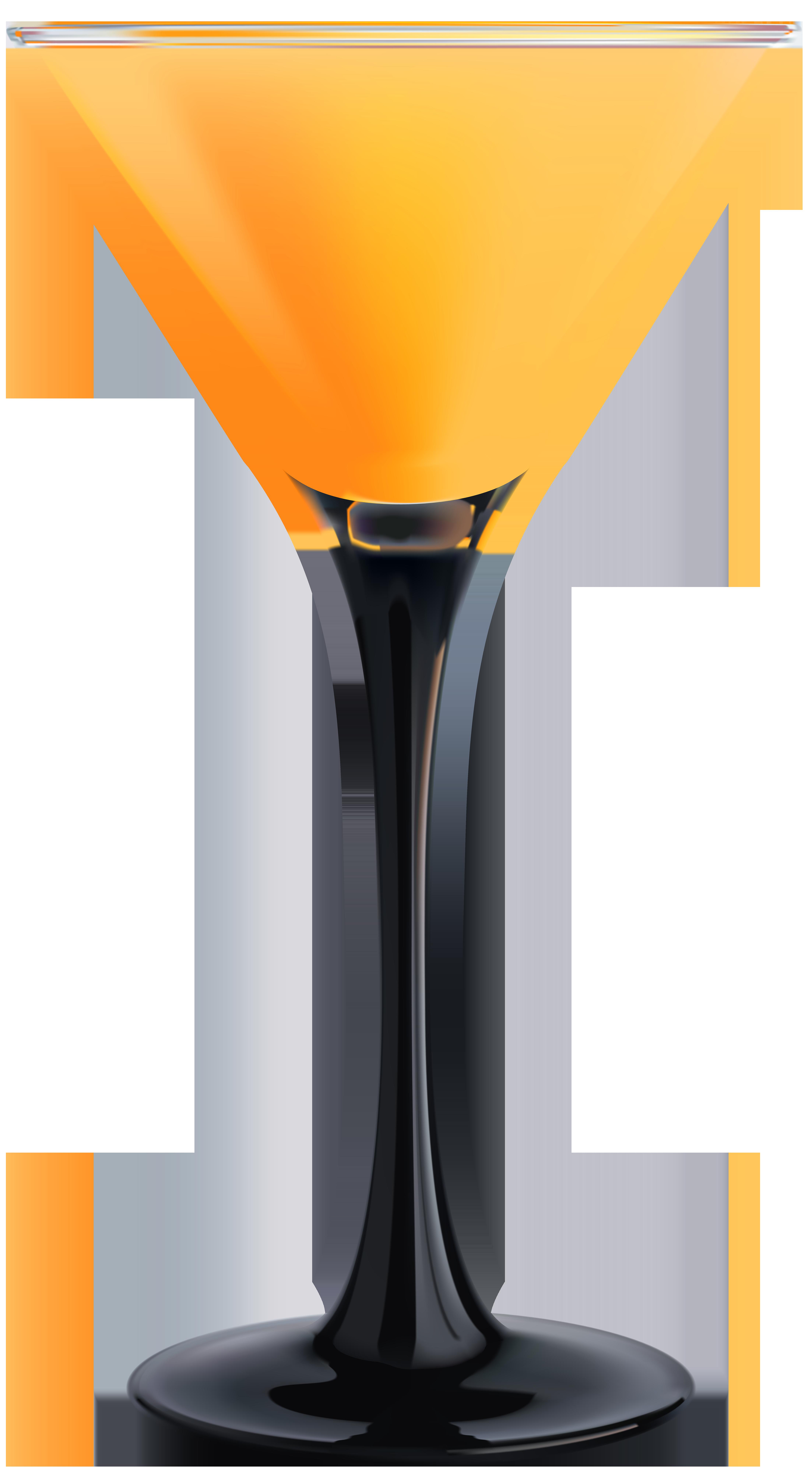 4410x8000 Orange Cocktail Png Clip Artu200b Gallery Yopriceville