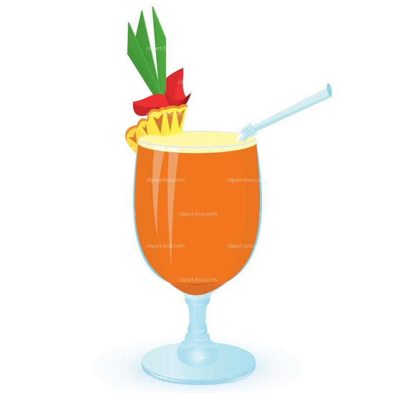 800x800 Cocktail Clip Art