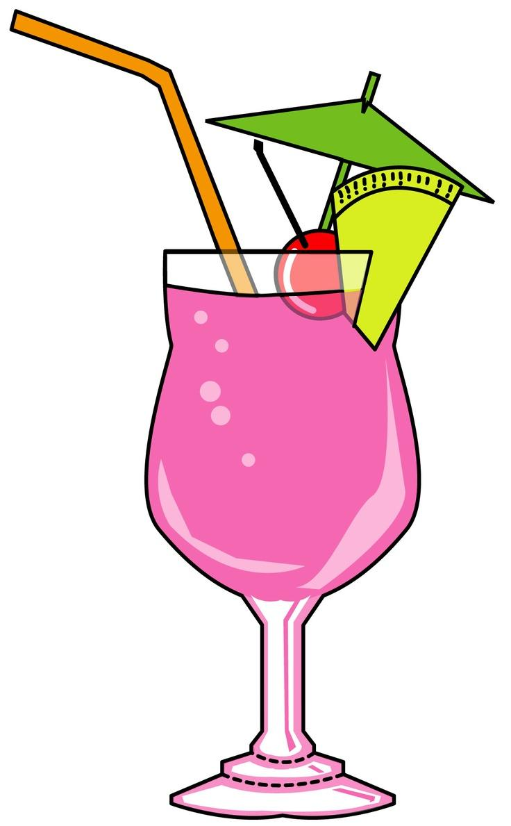 736x1189 Best Hd Cocktail Clip Art Cdr Free Vector Art, Images, Graphics