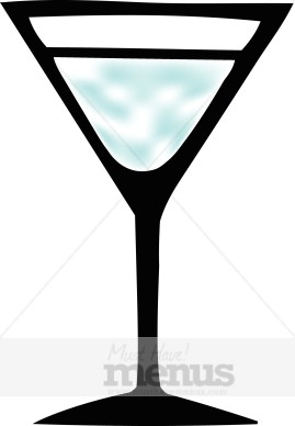 269x388 Vodka Cocktail Clipart Cocktail Clipart