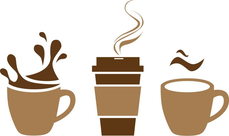 736x439 Coffee clip art borders free clipart images 6