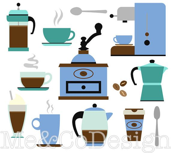 570x510 Best 25+ Coffee clipart ideas Coffee cup clipart
