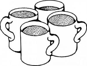 300x229 Coffee Clip Art Download