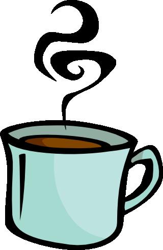 320x491 Coffee Cup Clip Art Free