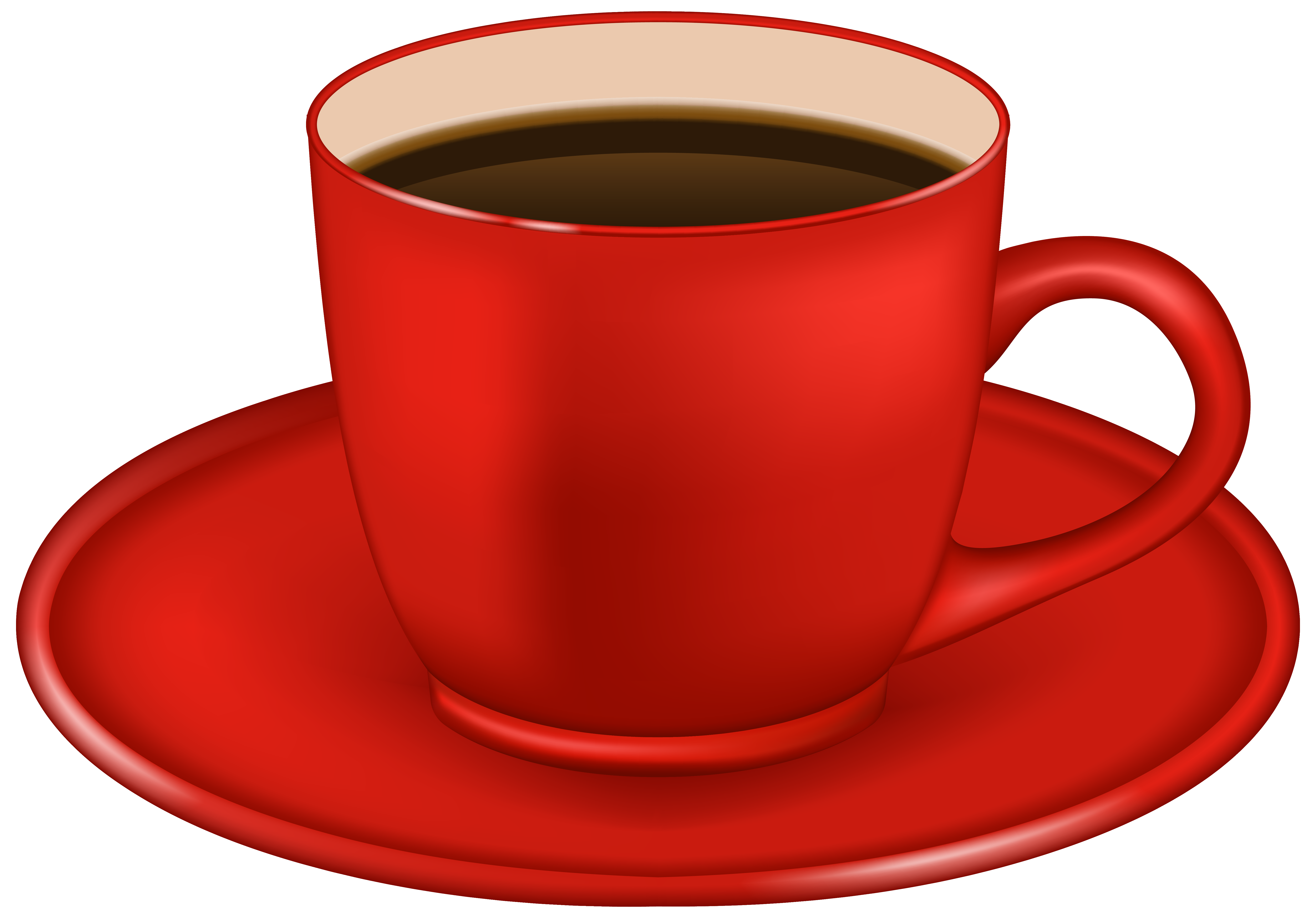 Coffee Cup Clipart | Free download on ClipArtMag