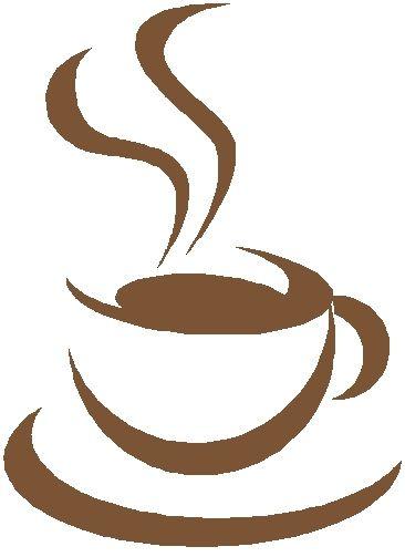 366x503 Coffee Clip Art Clipart Panda