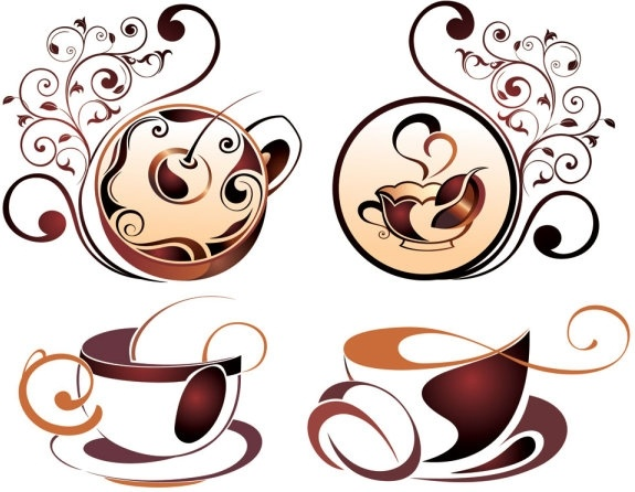 575x446 Coffee Free Vector Download (1,254 Free Vector) For Commercial Use