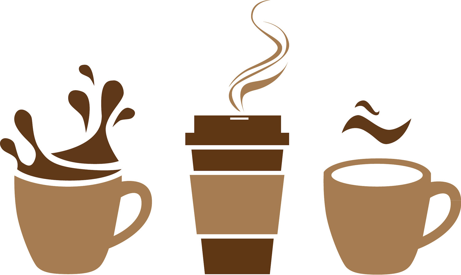 1500x896 Vintage Clipart Coffee Cup