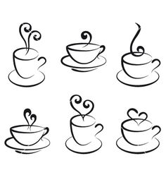 236x248 Coffee Graphic Design Coffee Cup Clip Art Coffee