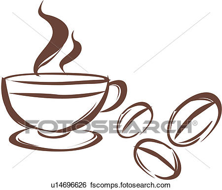 450x385 Clip Art Of Drink, Cup, Beverage, Cuisine, Food, Icon, Coffee