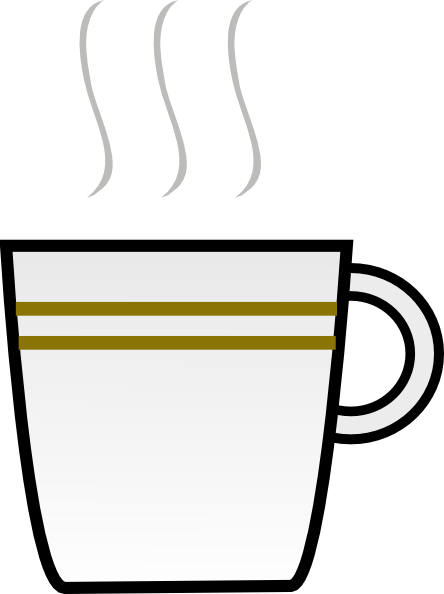 Coffee Cups Clipart