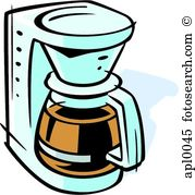 Coffee Maker Clipart Free Download Best Coffee Maker Clipart On