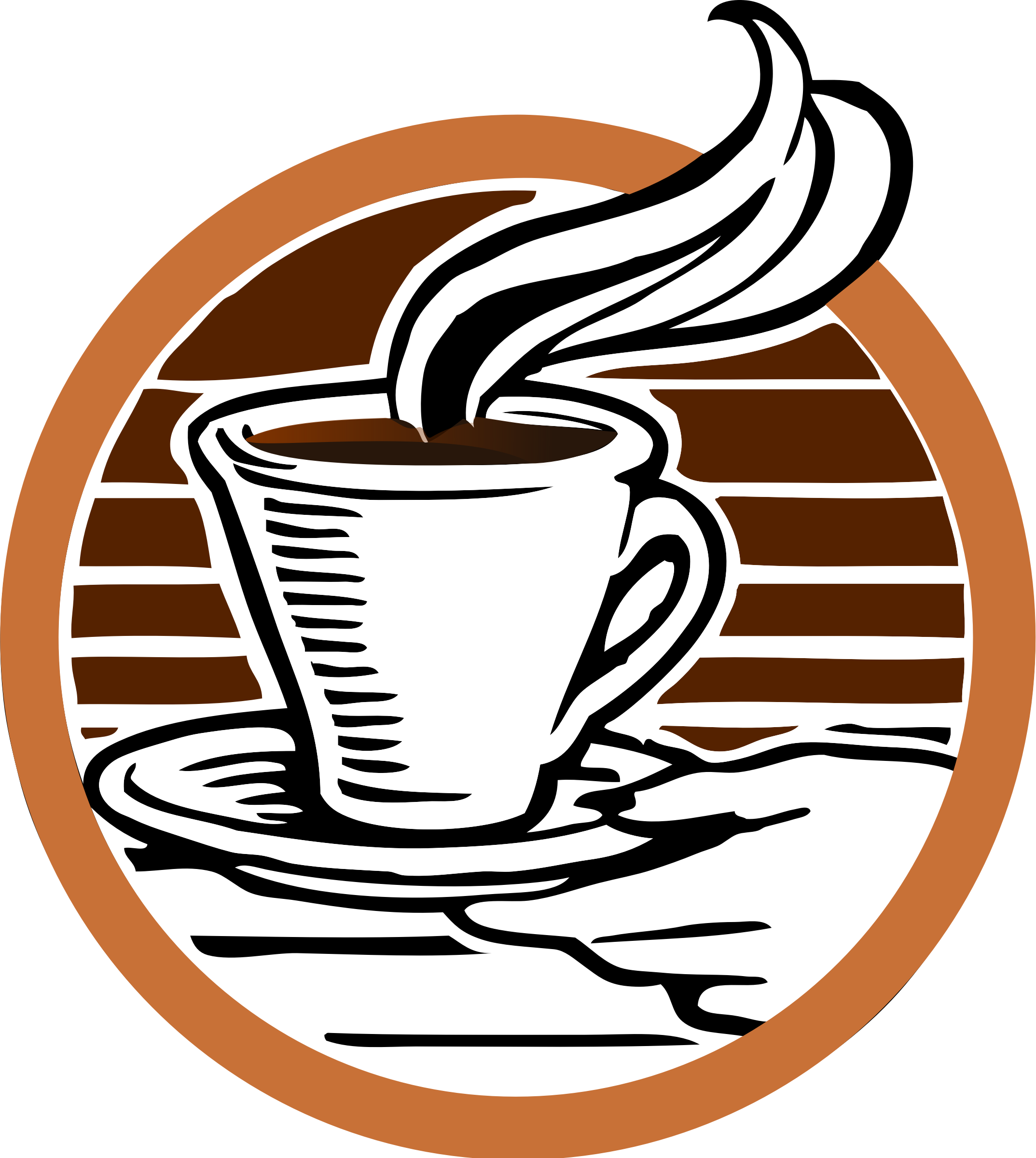 Coffee Mug Clipart   Free download on ClipArtMag