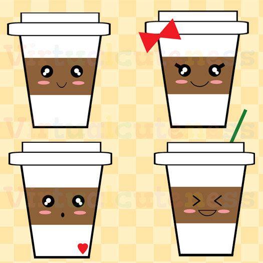 Coffee Mug Cliparts