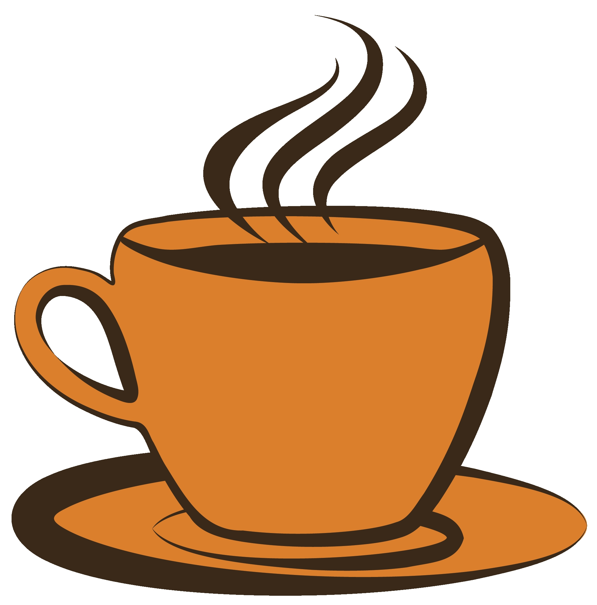 Coffee Mug Cliparts | Free download on ClipArtMag