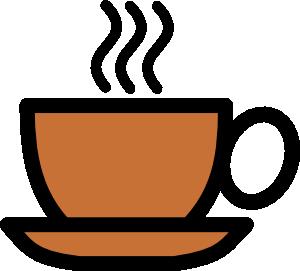 300x271 Coffee Mug Clipart