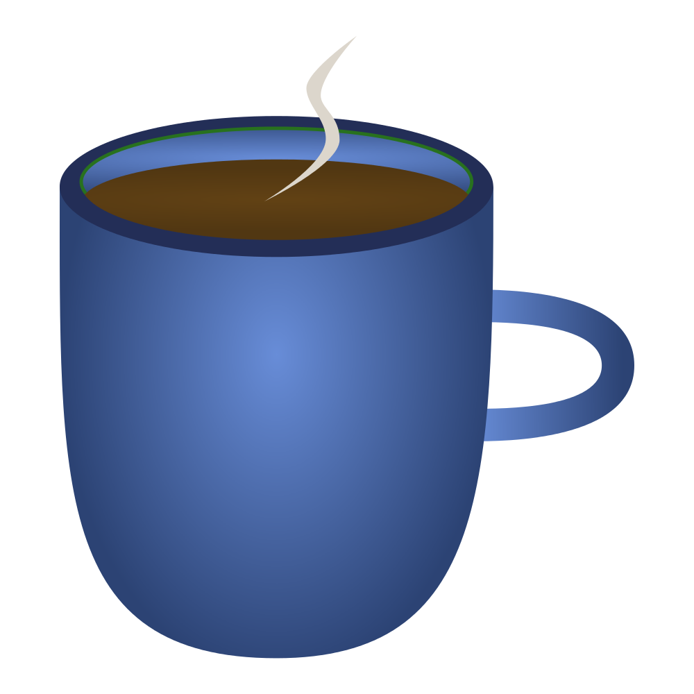 1000x1000 Fileblue Cup Of Coffee.svg