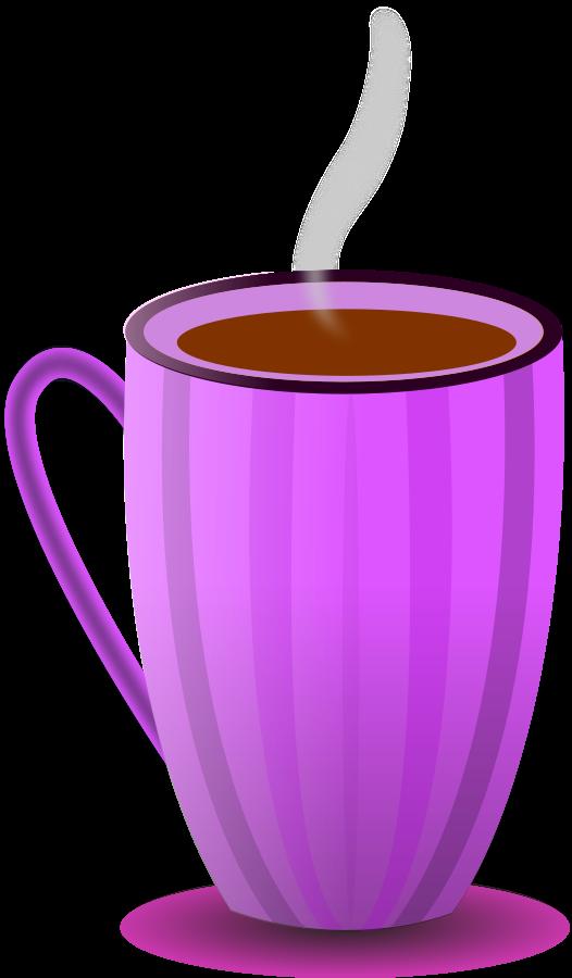 526x900 Free Clip Art Coffee Mug