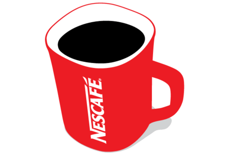 455x308 Free Coffee Mug Vector Art, Vector Graphics