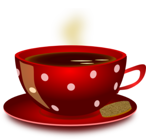 300x285 Mug Clipart Biscuit