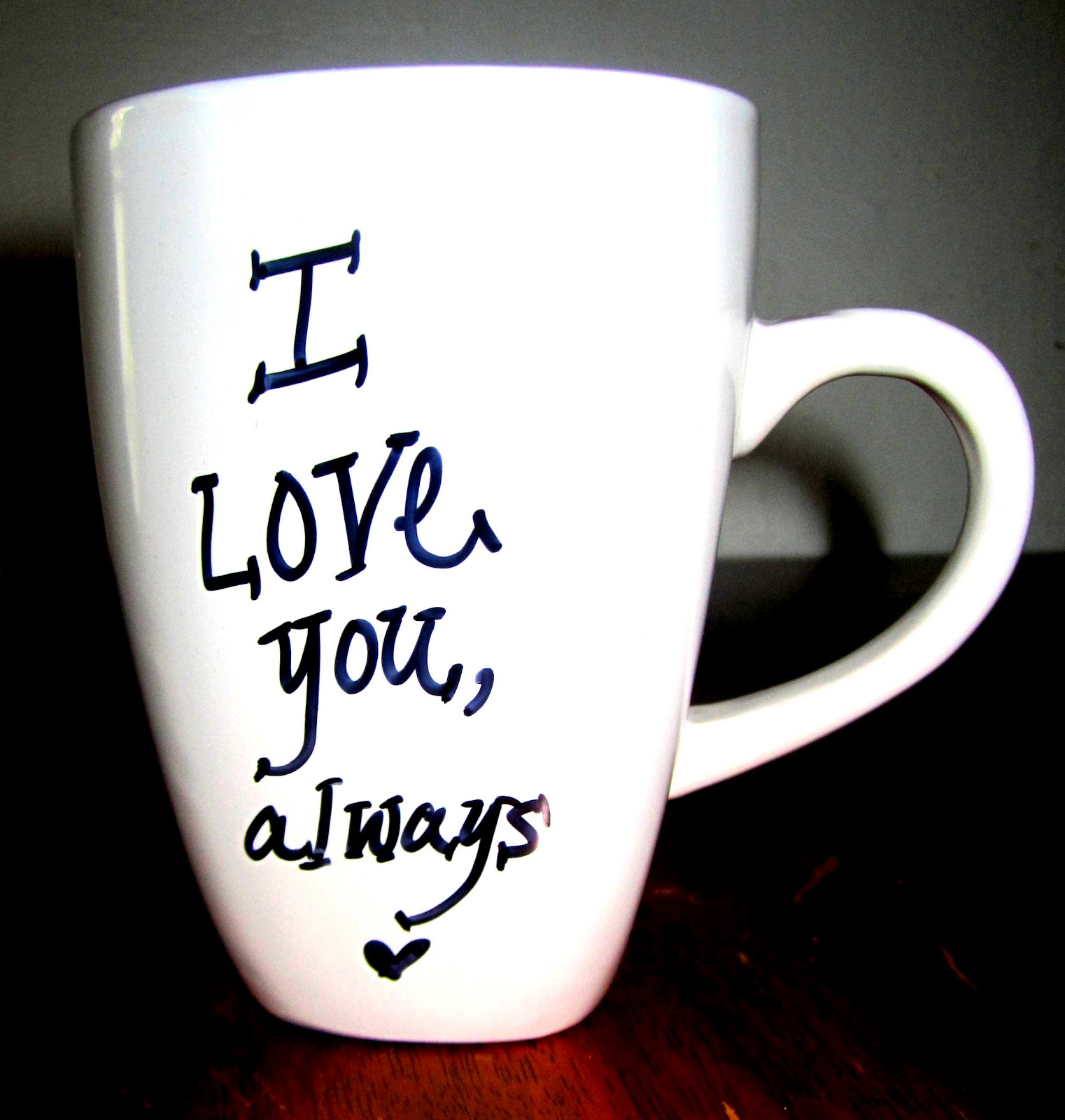 1522x1600 Personalized Coffee Mugs ~ The Simple Treat