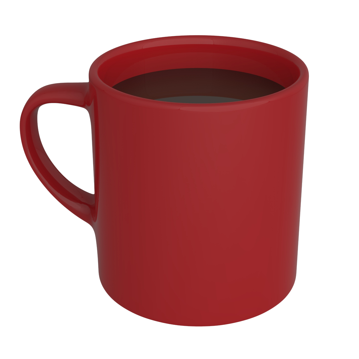 1168x1168 Coffee Mug 3d 3 Vector Eps Free Download, Logo, Icons, Clipart