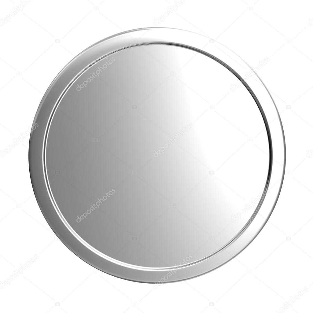 1024x1024 Coin Clipart Blank Coin