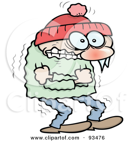 450x470 Cold Clipart Warm