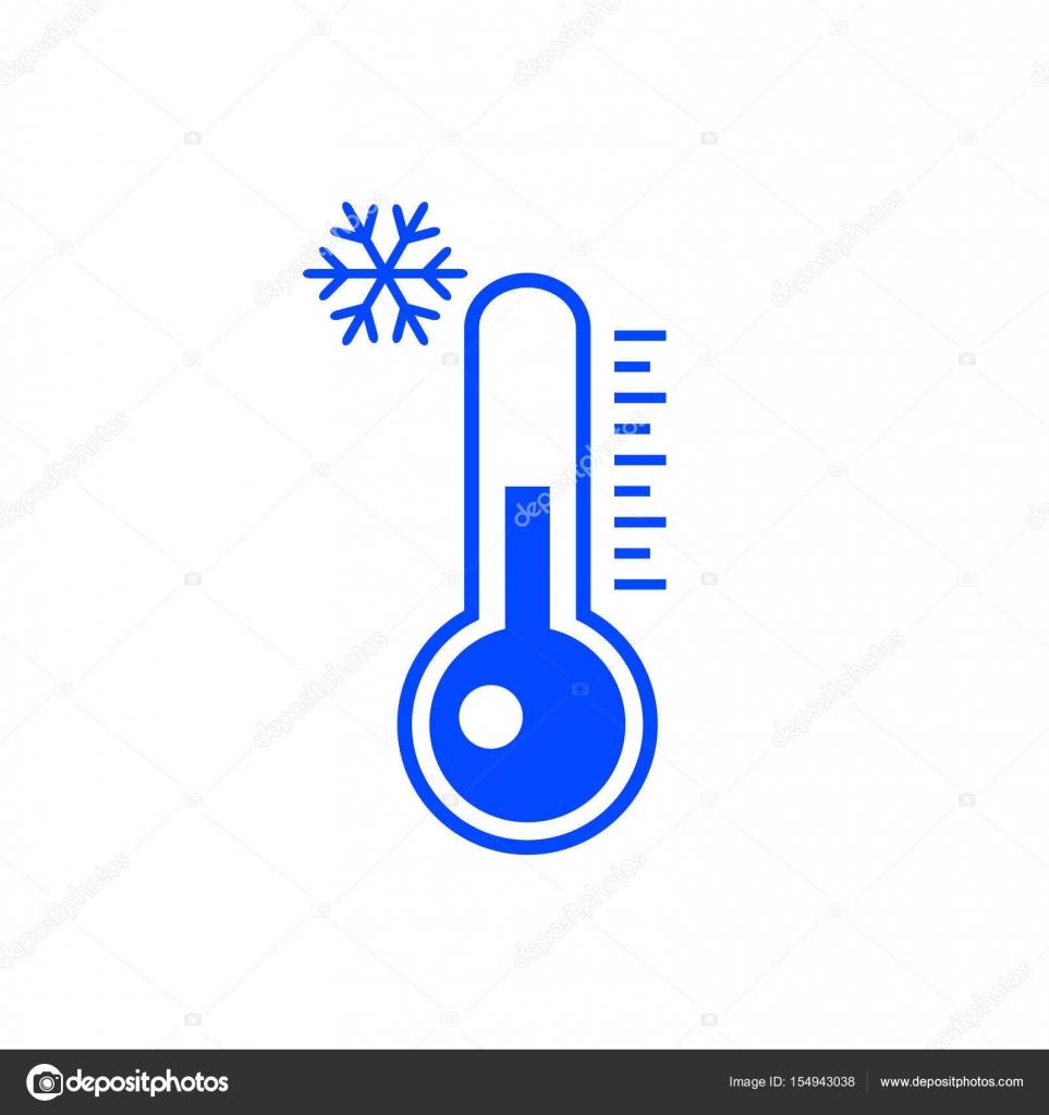 963x1024 Cold Weather Thermometer Icon Stock Vector Brigada915.gmail