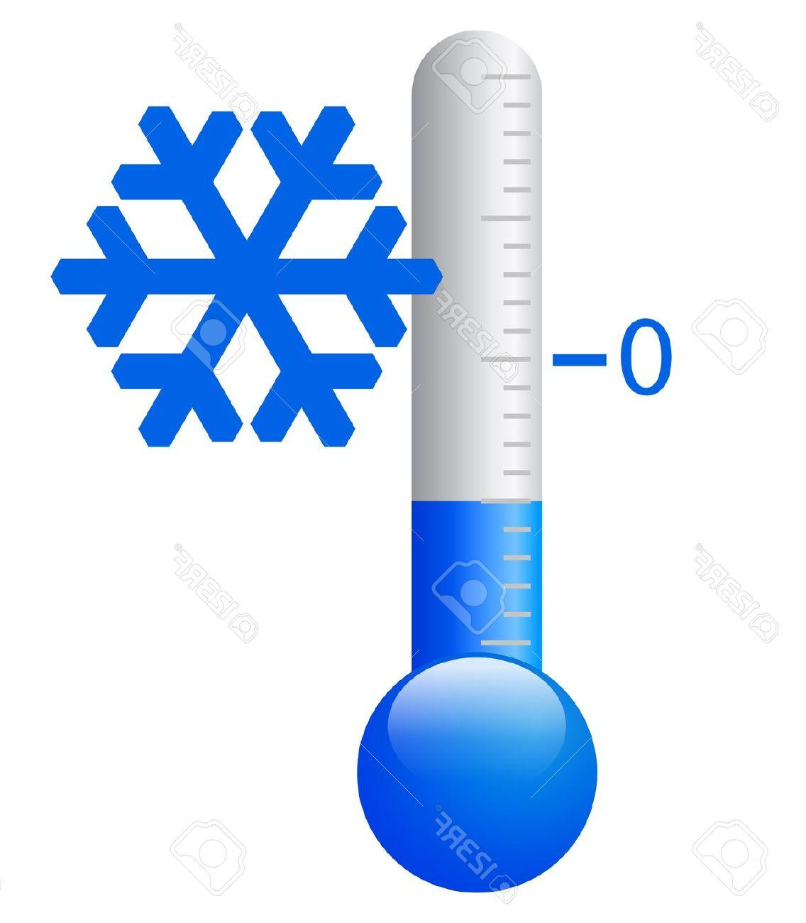 1136x1300 Best Ice Cold Symbol Stock Vector Freezing Thermometer Temperature