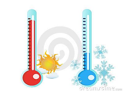 400x300 Temperature Thermometer Clip Art