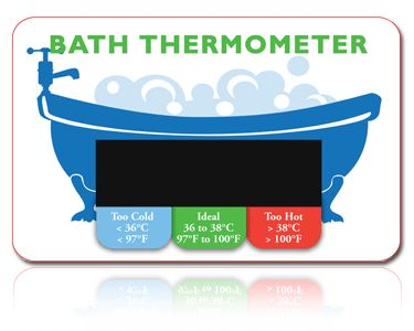 375x300 The Best Baby Bath Thermometer Ideas