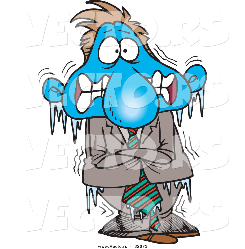 1024x1044 Freezing Cold Clipart