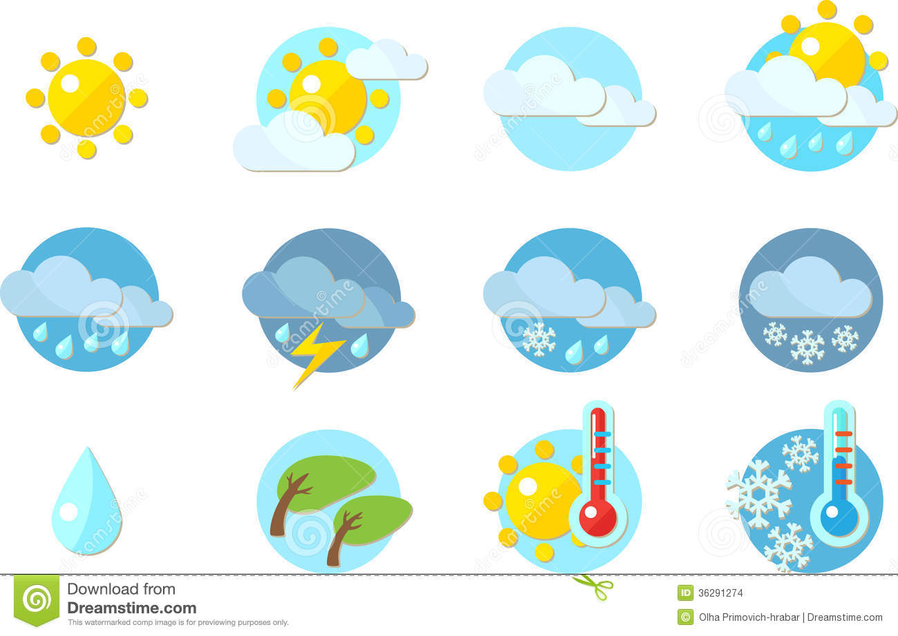 1300x921 Sunny Clipart Cold