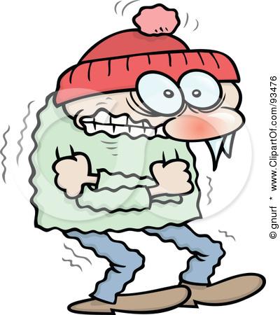 400x450 Cold Weather Clip Art