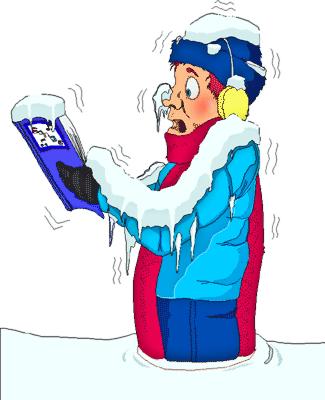 325x400 Cold Clipart