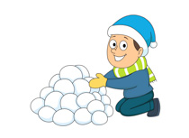 210x153 Cold Weather Clip Art Free Clipart Images