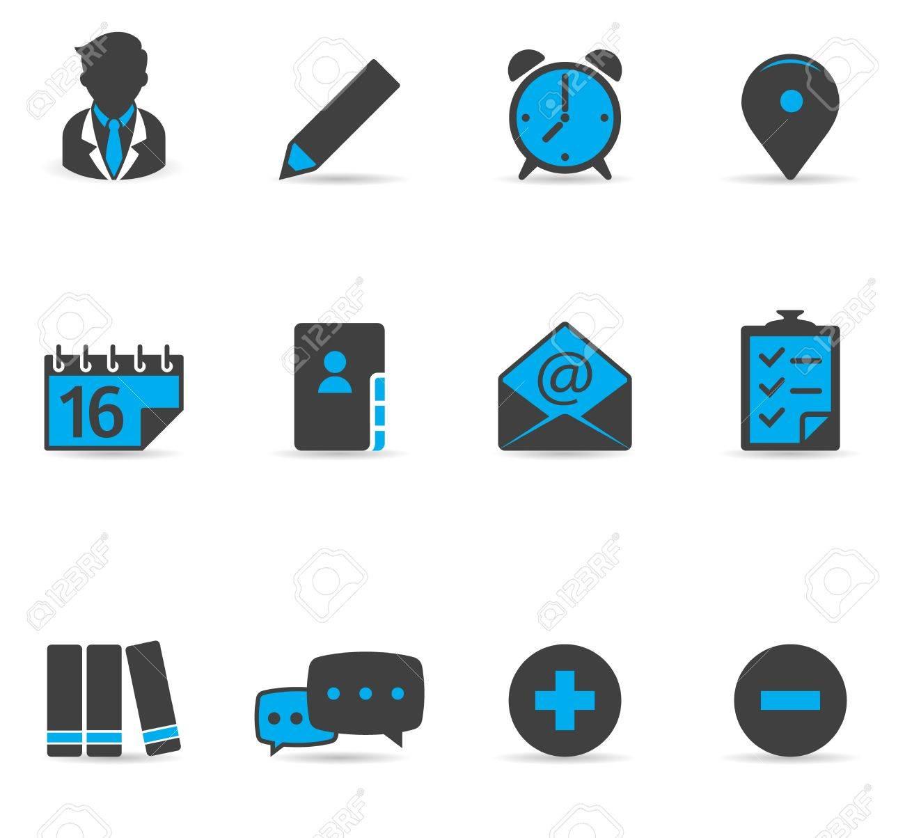 1300x1204 Duotone Icons