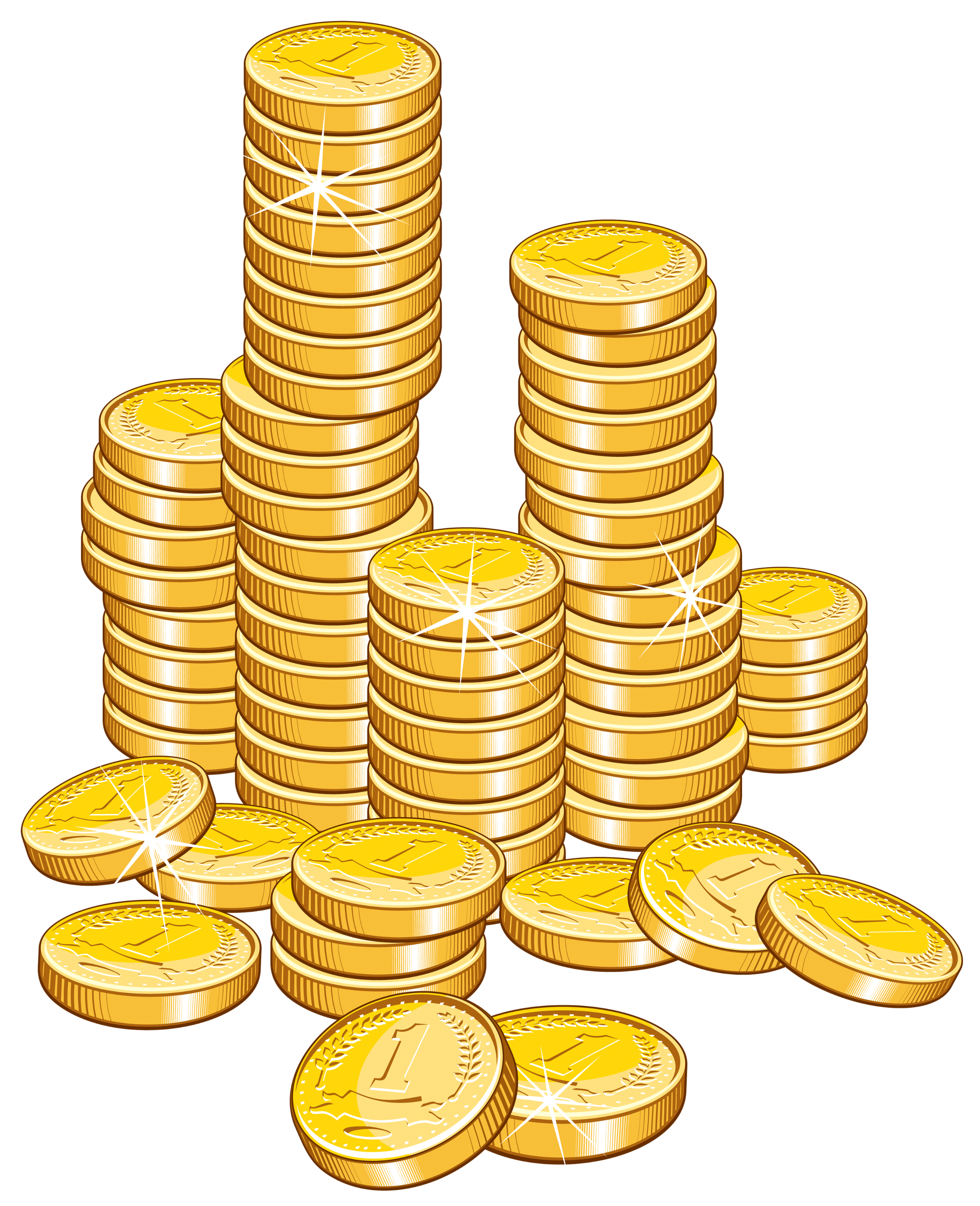 2080x2560 Coin Clipart Coin Collection
