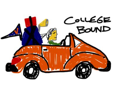 400x300 College Bound Clipart Cliparts