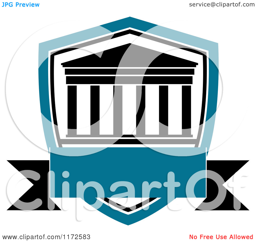 1080x1024 College Building Clipart