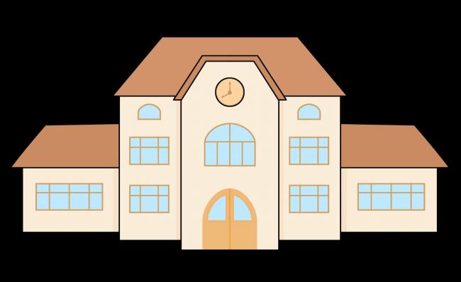 650x398 School Building Clipart 1 School Building Clip Art Image